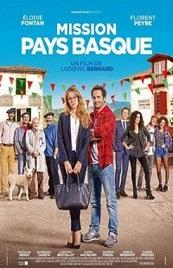 Ver Película Misión País Vasco (2017)