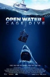 Ver Película Open Water: Inmersión extrema (2016)