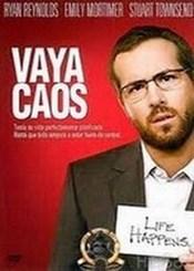 Ver Película Vaya caos (2007)