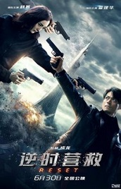 Ver Película Reset (2017)
