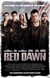 Ver Película Amanecer rojo (2012)