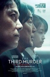 Ver Película El tercer asesinato (2017)