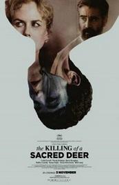 Ver Película El sacrificio de un ciervo sagrado (2017)