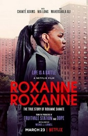 Ver Película Roxanne Roxanne (2017)