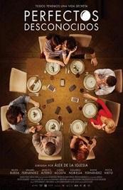 Ver Película Perfectos desconocidos (2017)