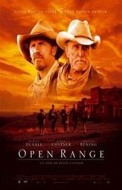 Ver Película Open Range (2003)
