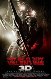 San Valentín sangriento 3-D