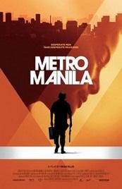 Ver Película Metro Manila (2013)