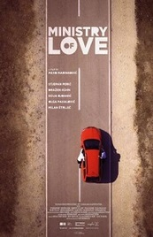 Ministerio de amor
