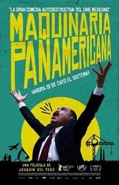 Ver Película Maquinaria Panamericana (2016)