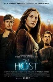 Ver Película La huésped HD (2013)
