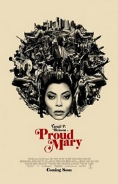 Ver Pelicula Proud Mary Full HD (2018)