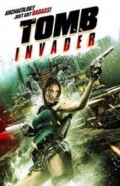 Ver Película Tomb Invader (2018)