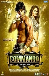 Comando: Un ejército de un solo hombre