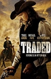 Ver Pelicula Traded (2016)