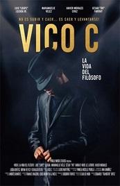 Ver Película Vico C: La Vida Del Filósofo (2017)