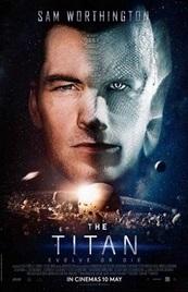 Ver Película El Titán (2018)