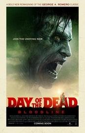 Día de los Muertos: Bloodline