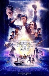 Ver Pelicula Ready Player One (2018)