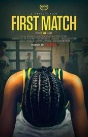 Ver Película Mi primer combate (2018)