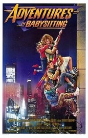 Ver Película Aventuras en la gran ciudad (1987)