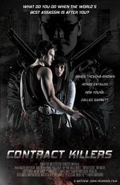 Ver Película Asesinos por contrato (2013)