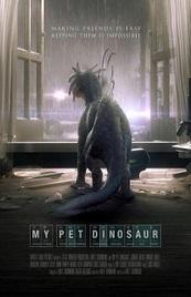 Ver Película Mi mascota dinosaurio (2017)