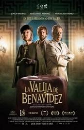 Ver Película La valija de Benavidez (2016)