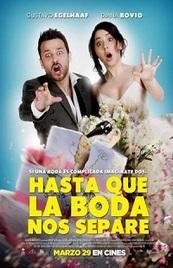 Ver Película Hasta que la boda nos separe (2018)
