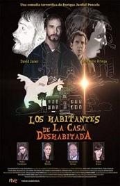 Ver Película Los habitantes de la casa deshabitada (2018)