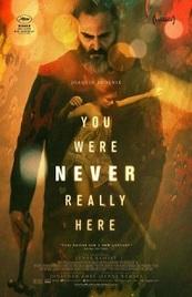 Ver Película En realidad, nunca estuviste aquí (2017)