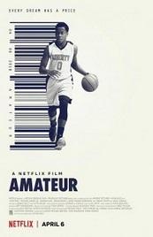 Ver Película Amateur (2018)