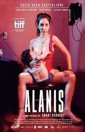 Ver Película Alanis (2017)