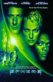 Ver Película Esfera (1998)