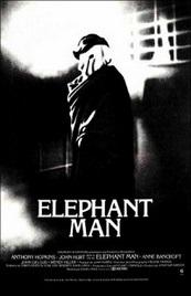 Ver Película El hombre elefante (1980)