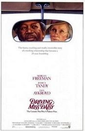 Ver Película Paseando a Miss Daisy (1989)