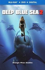 Ver Película Profundo mar azul 2 (2018)
