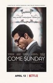 Ven el domingo