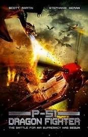 Ver Película P-51 Dragon Fighter (2014)