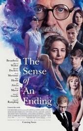 Ver Película El sentido de un final (2017)