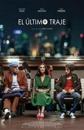 Ver Película El último traje (2017)