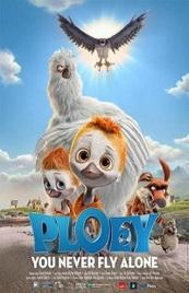 PLOEY - Nunca vuelas solo (2018)