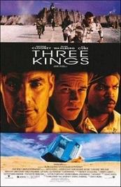 Ver Película Tres reyes (1999)