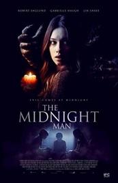 Ver Película El hombre de medianoche (2016)