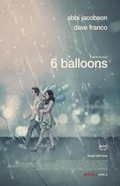 Ver Película 6 globos (2018)