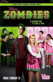 Ver Película Zombies (2018)