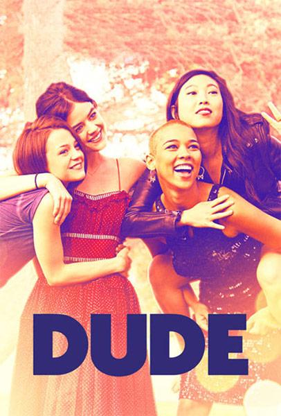 Ver Película Dude (2018)