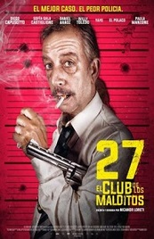 27: El club de los malditos HD