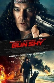 Ver Película Gun Shy (2017)