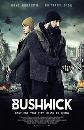Ver Película Bushwick (2017)